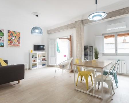 Fotografía de arquitectura, interiorismo e inmobiliaria en Valencia
